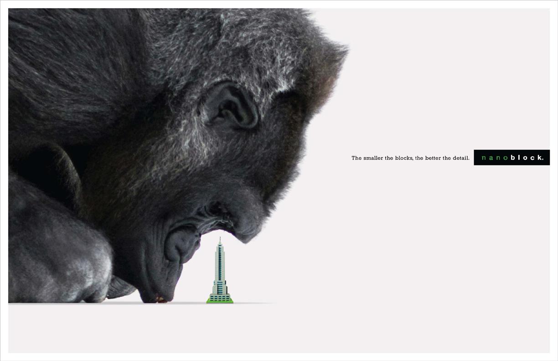 nanoblock_gorilla