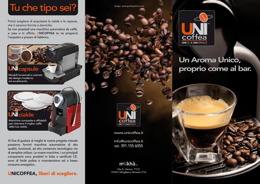 unicoffea folder_01