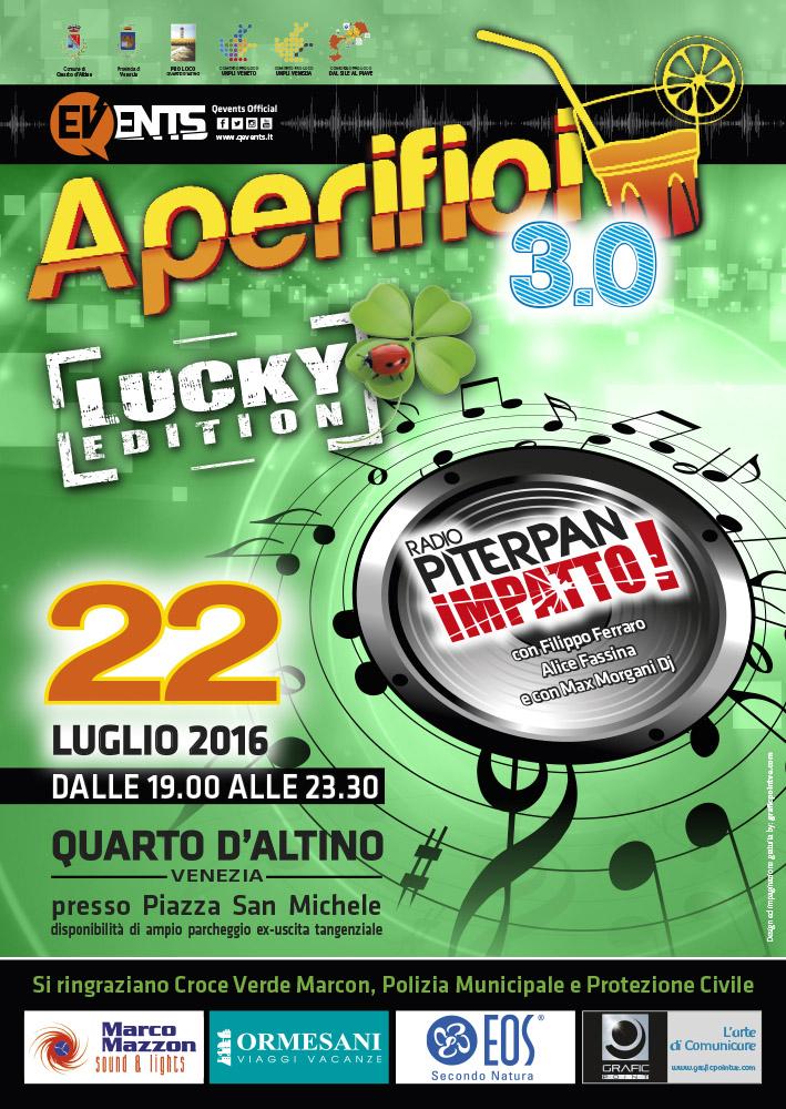 locandina Aperifioi 3.0