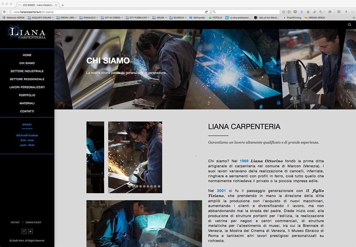 liana carpenteria page